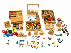 froebel gifts